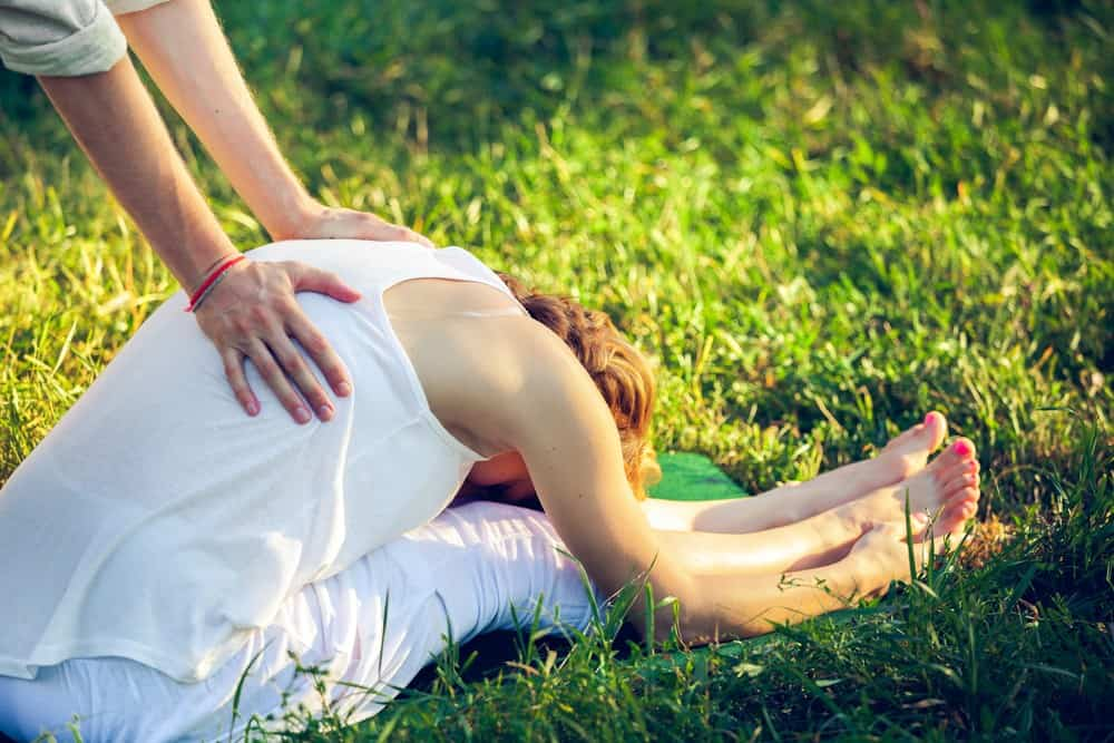Benefits of Thai Yoga Massage