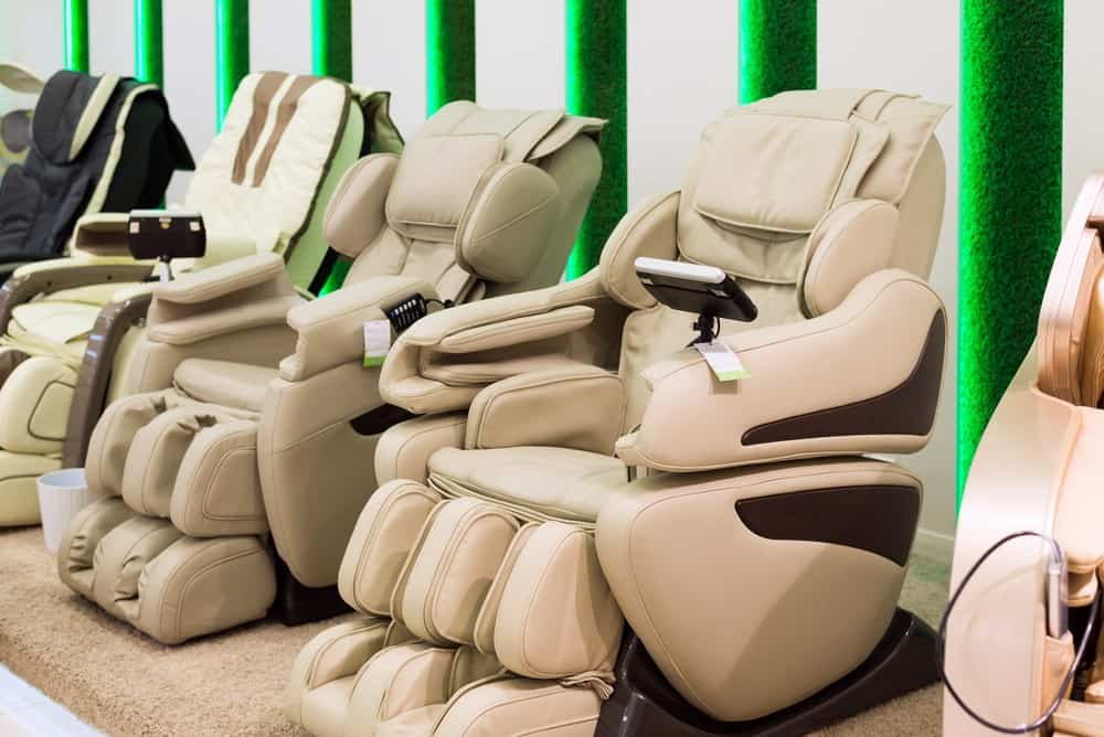 BestMassage BM-EC161 Massage Chair Review