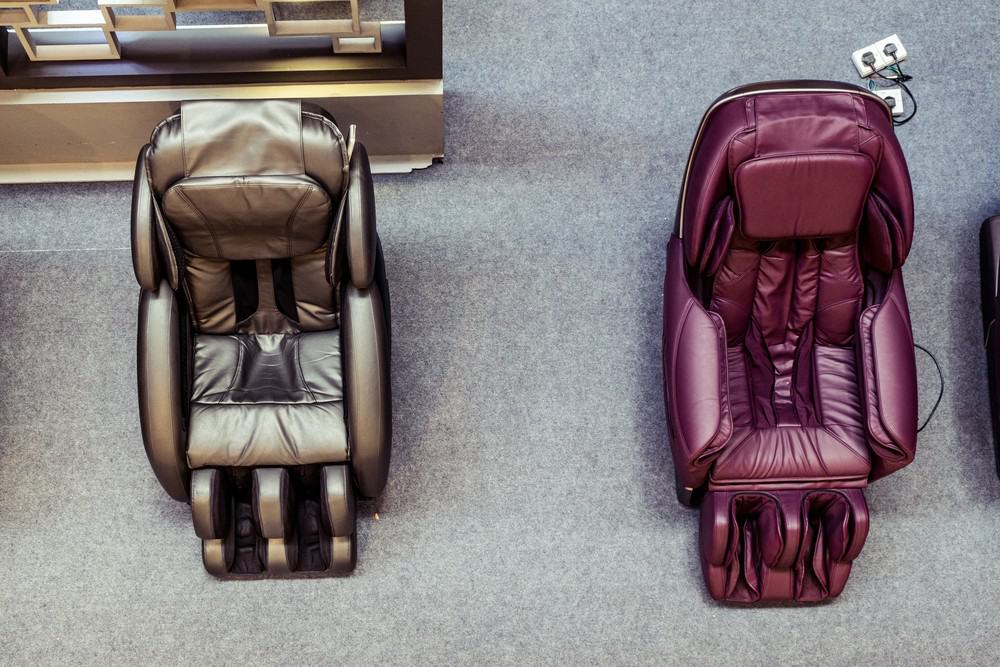 10 Best Massage Chairs Review 2019 (Latest Guide