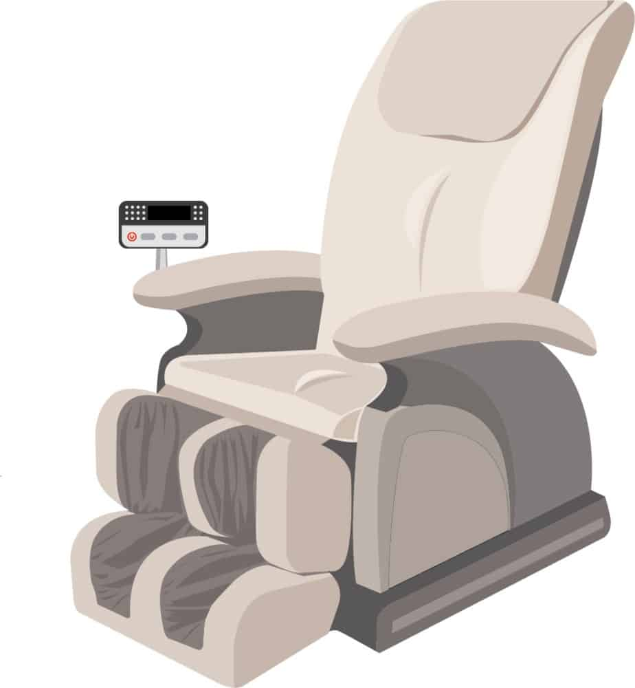 BestMassage EC-06C Massage Chair Review