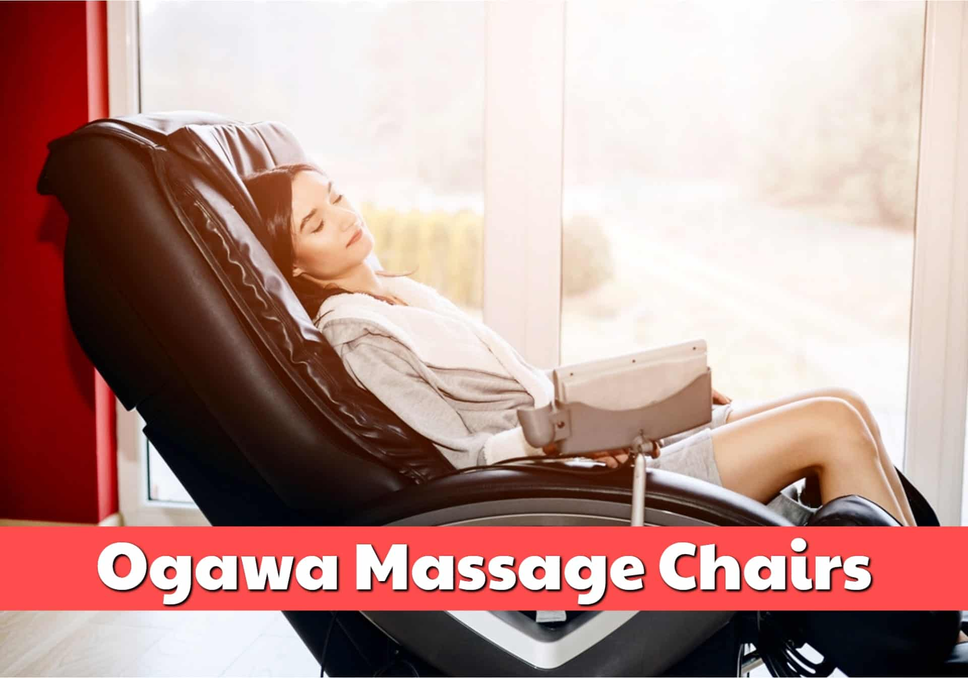 best ogawa massage chair reviews