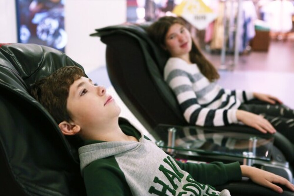 Best Kids Massage Chair